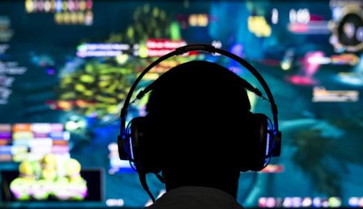 ライブ配信と音楽とゲームの共通項